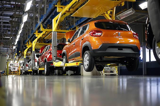 Renault vai investir R$ 1,1 bilhão no Brasil