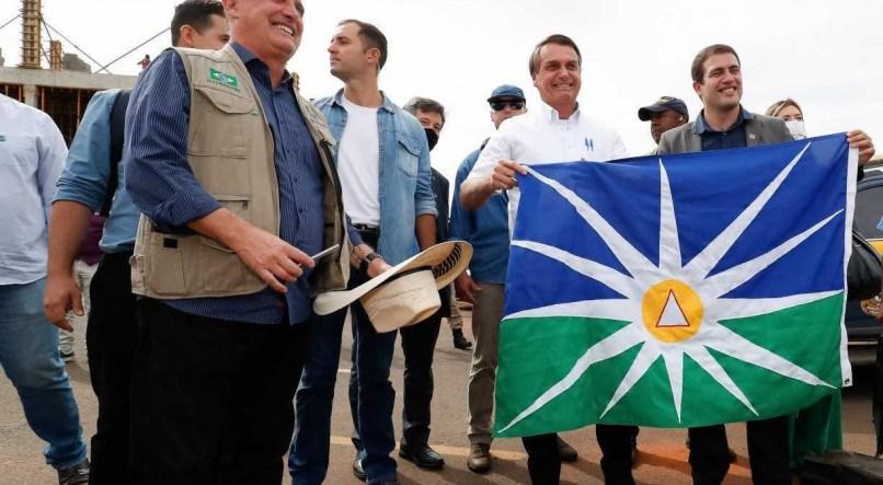 Juiz manda soltar homem preso por planejar morte de Bolsonaro