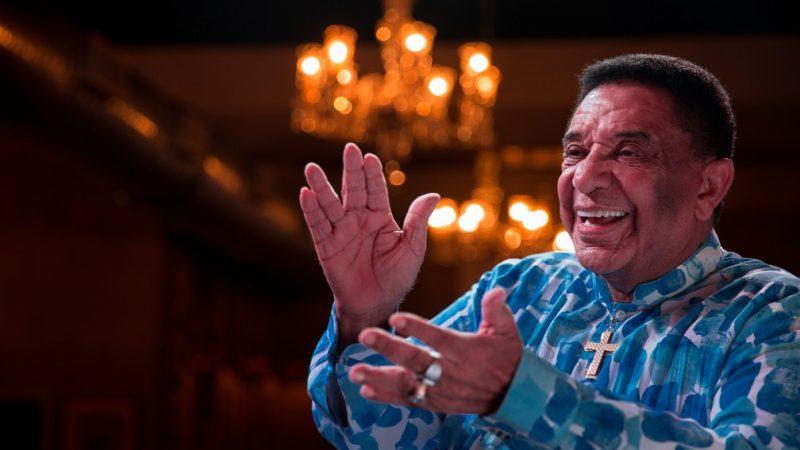 URGENTE – Aguinaldo Timóteo acaba de ser intubado e situação é crítica