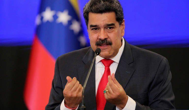 Ditadura inversa: Maduro defende tratamento para covid e é censurado pelo Facebook