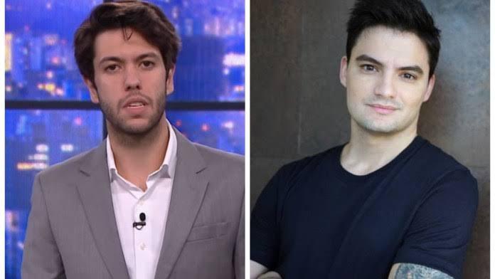 "Coppolla chama Felipe Neto para debate de ""peito aberto"""