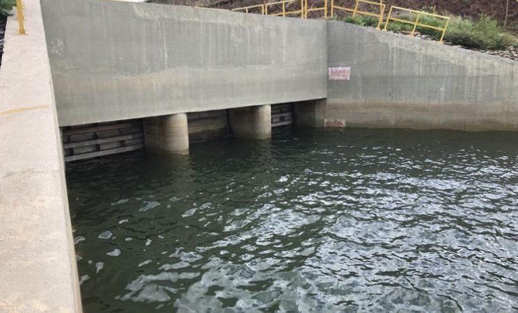 Com ações do governo Bolsonaro, Cinturão das Águas do Ceará já começou a receber águas do São Francisco