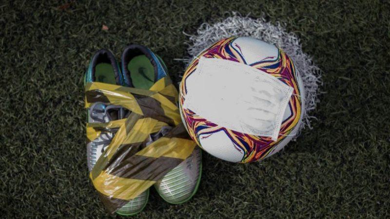 Doria compra briga com CBF: Clubes e FPF são avisados de que futebol vai parar em SP