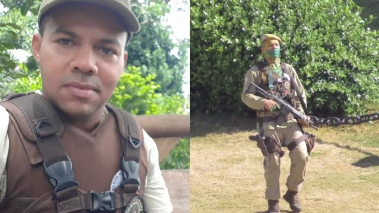 Homenagem: Fundação Palmares irá eternizar o nome do soldado Wesley