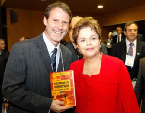 Ex-assessor do governo Dilma tem nova condenação por estupro e soma pena de 112 anos