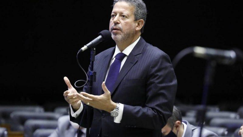 1° parcela do novo auxílio será paga neste mês, diz presidente da Câmara