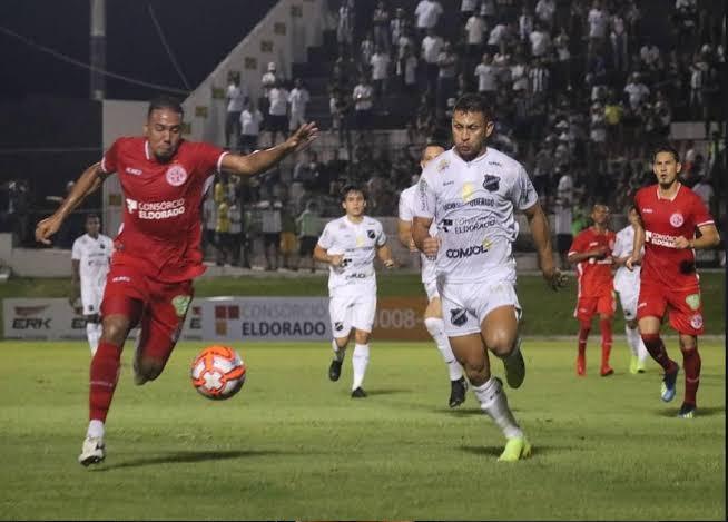 FNF cancela Campeonato Potiguar após governo Fátima proibir jogos e treinos no RN; clubes temem falência