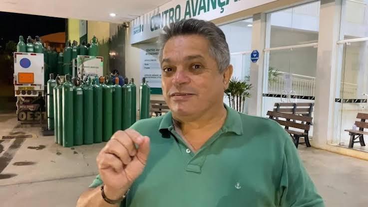 """""""Fechamento do comércio e lockdown não vai salvar quem está na UTI"""", diz prefeito de Chapecó"""