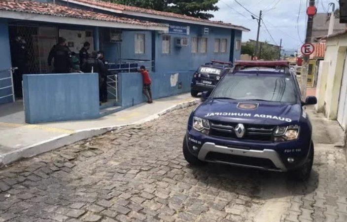 Bandidos que roubaram vacina em Natal podem ser vacinados antes que policiais no RN