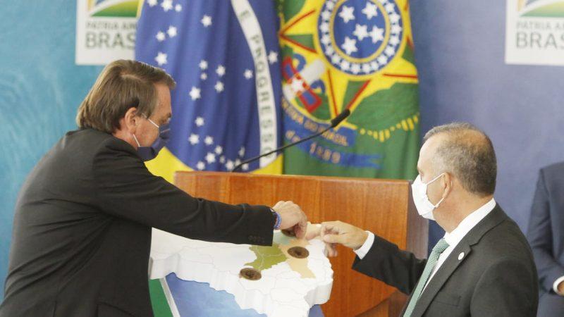 Programa Águas Brasileiras: Dez empresas formalizam parceria para financiar revitalização de bacias hidrográficas