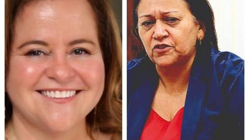 Tatiana Mendes Cunha: O ato institucional nosso de cada dia no RN