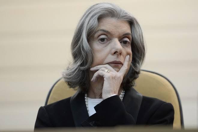 BOMBA: Carmem Lucia muda voto de 3 anos atrás e torna Moro Suspeito na ação de Lula