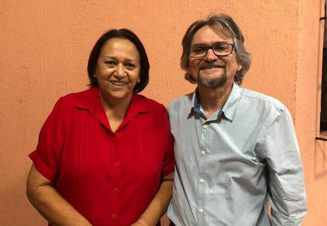 Grave: Médico do RN faz denúncia que Governo Fátima fechou 22 UTI's covid em 24hs em meio a pandemia