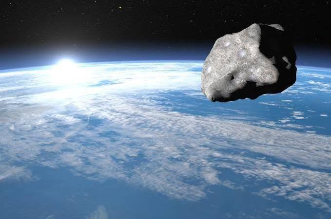 Asteroide que passará próximo à Terra pode ser observado neste domingo