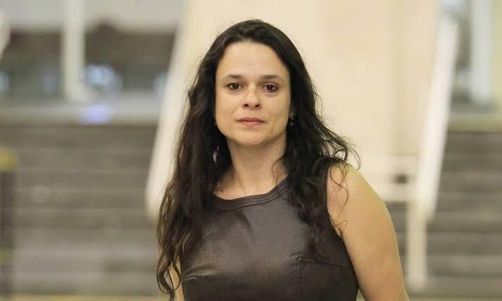 Covid-19: Janaina Paschoal pede que secretário da Saúde explique gasto de R$ 572,5 milhões