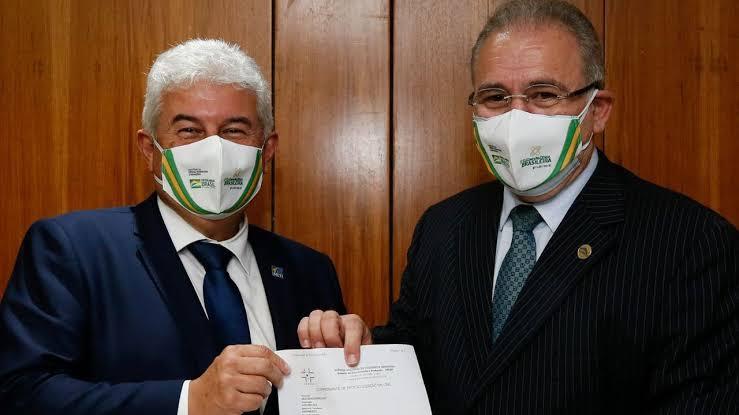 Versamune-CoV-2F: Marcos Pontes anuncia vacina 100% brasileira financiada pelo governo federal