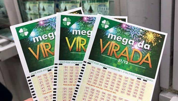 Mega da Virada: ganhador tem só mais 5 dias para buscar os R$ 162 mi