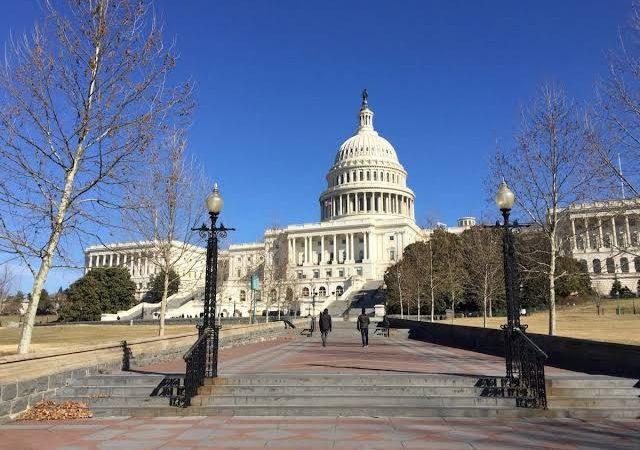 Tapetão: Democratas querem transformar Washington D.C. em estado para garantir controle do Senado dos EUA