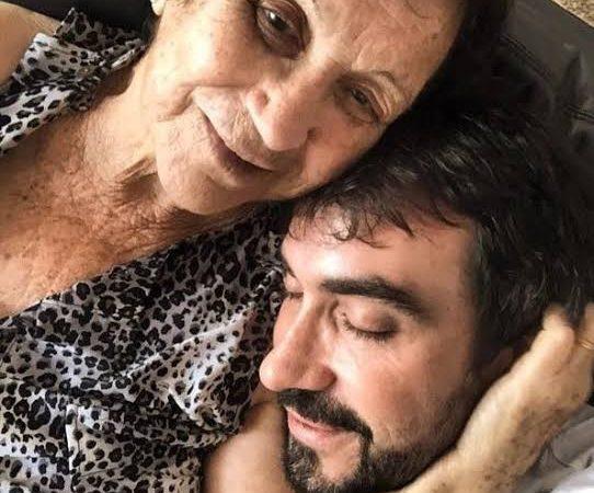 Morre mãe do Padre Fábio de Melo: 'O dia mais temido chegou'