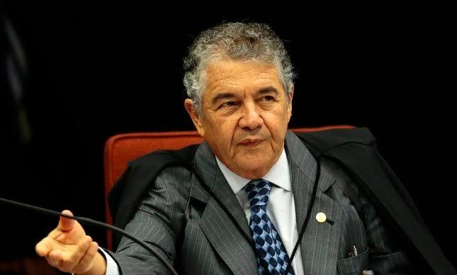 Marco Aurélio manda Câmara votar abertura de queixa-Crime de Flávio Dino contra Bolsonaro que poderia afastá-lo da presidência