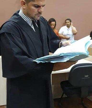 Advogado do RN entra com ação para que advogados possam trabalhar durante o toque de recolher