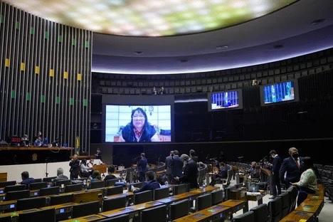 Câmara aprova crédito extraordinário de R$ 2,5 bi para a compra de vacinas