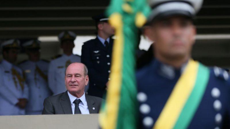 URGENTE – Comandantes da Marinha, Exército e Aeronáutica serão substituídos, Diz nota do ministério da defesa