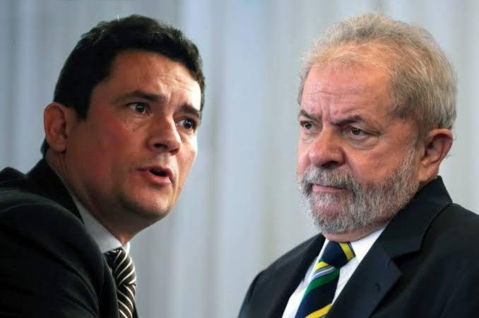 STF julga hoje anulação das condenações de Lula e suspeição de Moro