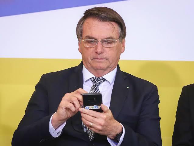 Bolsonaro irá participar da 1ª videochamada com tecnologia 5G de ponta à ponta da América Latina