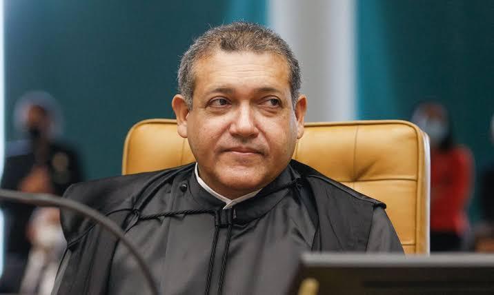 Novato no STF, Nunes Marques ainda não tem amigos entre ministros da Corte, revela colunista