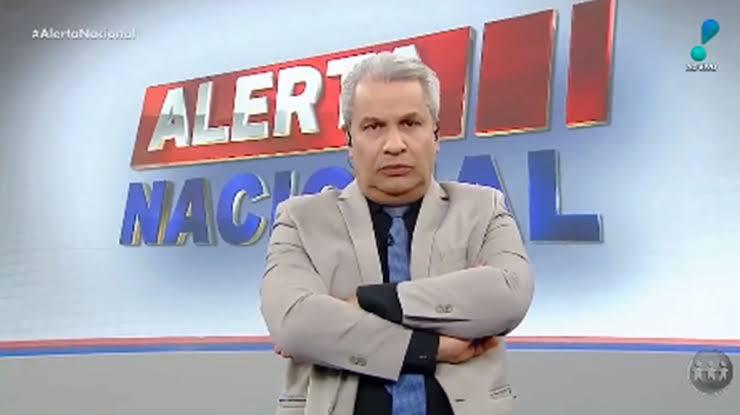 Ativista denuncia Sikêra Jr ao MPF por apresentador sugerir 'extinção da Cracolândia'