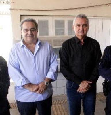 Enquete aponta disputa entre Álvaro Dias e General Girão para o Governo do RN em 2022; Fátima é deixada de lado