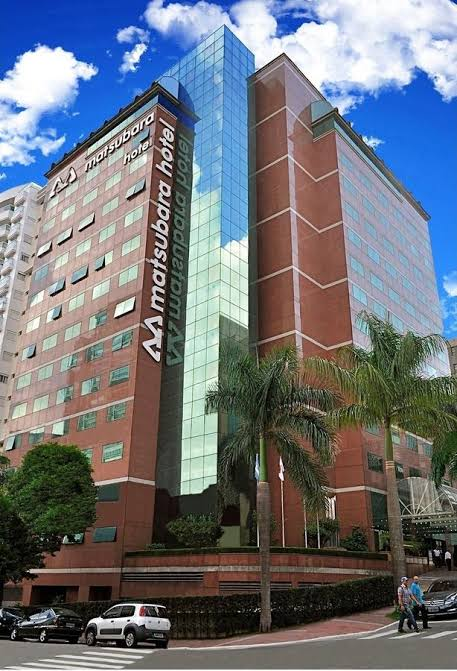 Por dificuldades durante lockdown na pandemia, hotel famoso encerra atividades em São Paulo
