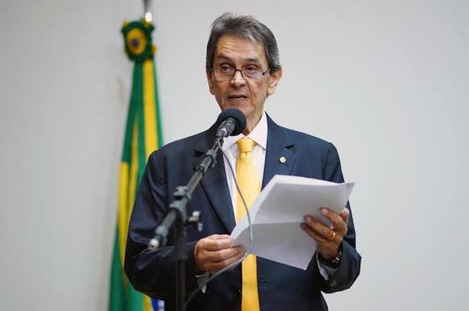 BOMBA: Roberto Jefferson chama STF de 'Instituto Lula' e diz que Corte é financiada pelo narcotráfico; VEJA VÍDEO