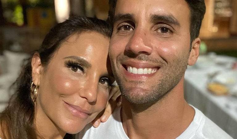 """Marido de Ivete Sangalo acusa cozinheira de transmitir Covid-19 para sua família: """"Chegou por ela"""""""