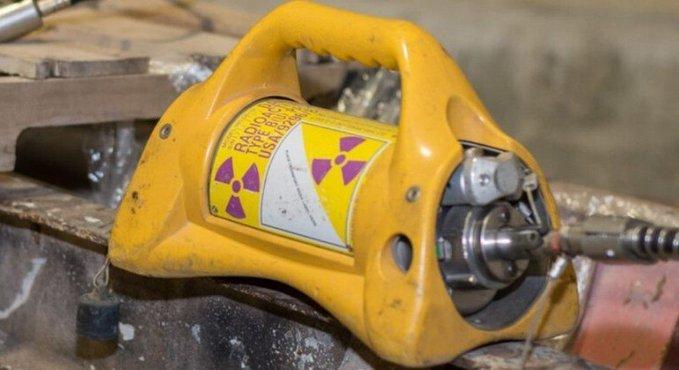 Roubo de equipamento radiativo bota 9 estados mexicanos em alerta