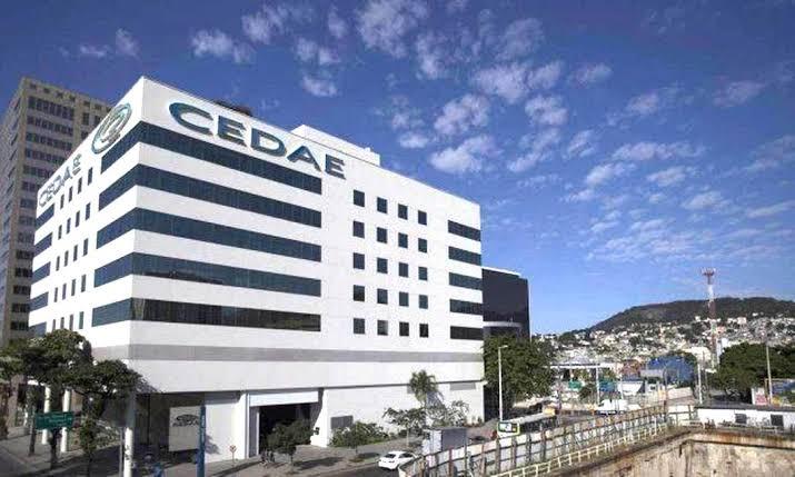 Leilão da Cedae arrecada R$ 22,69 bilhões