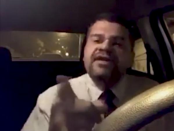 """BOMBA: Ex-motorista de Kajuru 'desmascara' senador e ameaça contar segredos: """"Vagabundo, acabou com a minha família! Tenho um vídeo com coisas escondidas embaixo do colchão""""; VEJA VÍDEO"""
