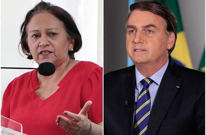 Secretário de Tributação do RN diz que ajuda do governo Bolsonaro foi fundamental para estado não entrar em colapso