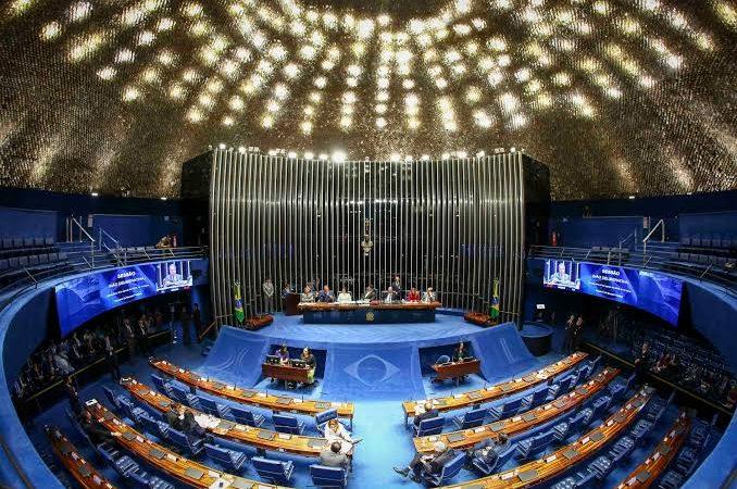 URGENTE: Vereador diz que senador já conseguiu assinaturas suficientes para a inclusão de governadores e prefeitos na CPI da Covid-19