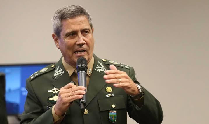 PGR arquiva representação do PSOL contra Braga Netto