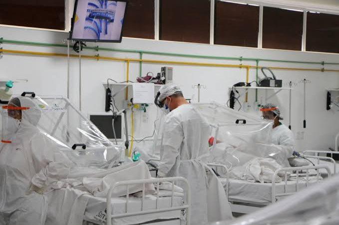 COVID: Criança de 3 anos morre à espera de leito de UTI no estado de SP