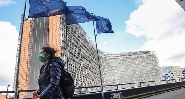 Volta à recessão: PIB da zona do euro cai 0,6% no 1º trimestre