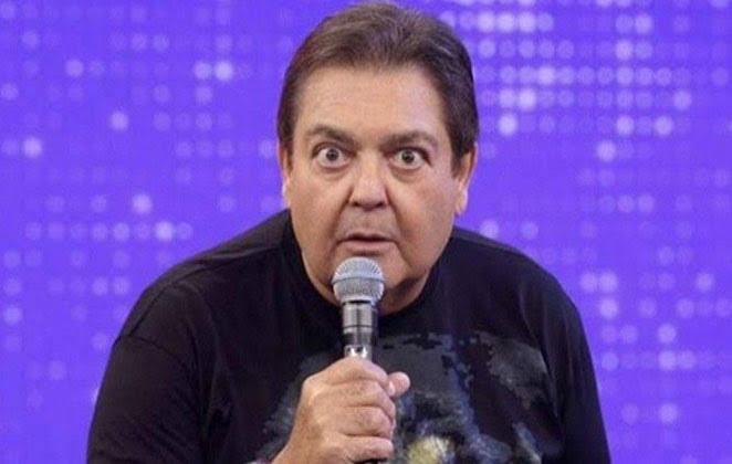Globo é passado: Faustão acerta com a Band e assina contrato na semana que vem