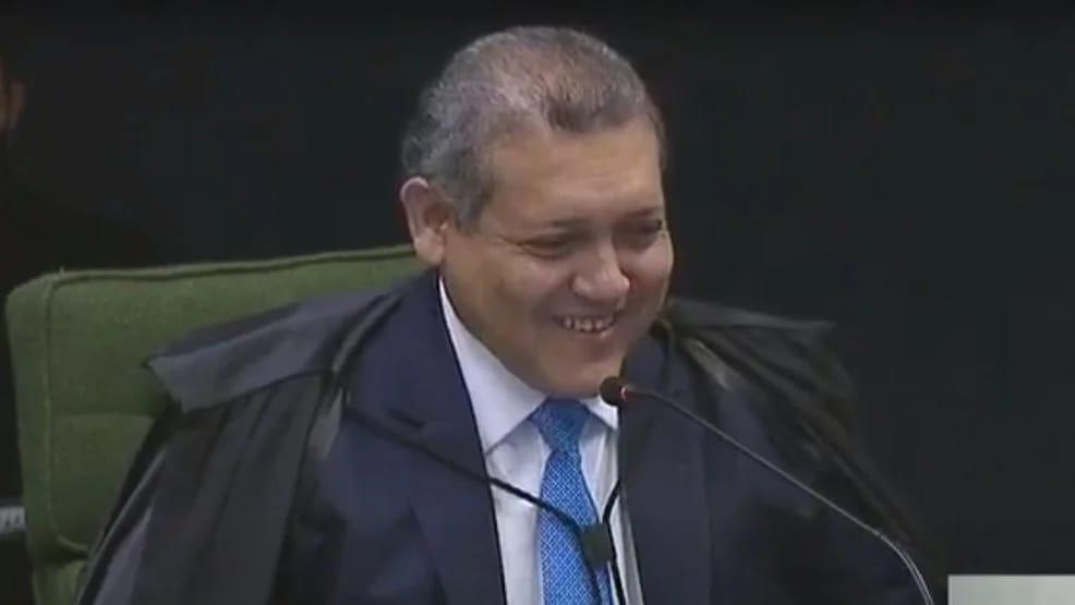 URGENTE – Ação do impeachment de Alexandre de Moraes foi sorteado pra o Ministro Nunes Marques