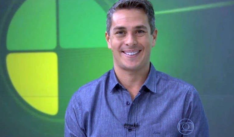 """Apresentador da Globo disse que foi levado ao ridículo na emissora """"e Casagrande parou de falar comigo"""""""
