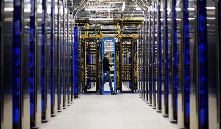 Reino Unido vai criar supercomputador mais poderoso do planeta