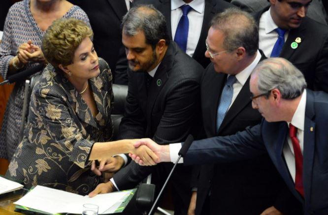Lula prometeu livrar Cunha do STF se ele não levasse o impeachment de Dilma a plenário, diz ex-deputado
