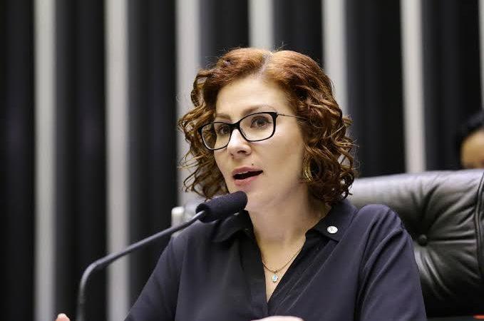 Carla Zambelli propõe Lei que garante direito à liberdade e prosperidade econômica aos povos indígenas