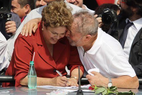 Lula reacende esperança para esquemas de propinas no Brasil e políticos estão em polvorosa